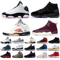 Wholesale 12s bordeaux resale online - High quality s s s s Bordeaux Cactus Jack wool Cactus Jack Athletics Trainers Women mens Basketball Shoes