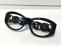 cf6bb0bb626 MOD424 Vintage Eyeglass Medusa Designer Glasses Prescription Steampunk  Style Men Semi-rimless Frame Big Face Stand Out Design
