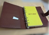 Wholesale womens business card holders - TWO SIZE New Fashion Classic Casual Credit Card ID Holder GENUINE LEATHER Quality Notebook Ultra Slim Wallet Packet For mans   womens