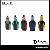 Wholesale Motor Works - Authentic Joyetech Ekee with ProCore Motor 2000mAh Vape Kit with 2ml ProCore Motor Atomizer Work with ProC Series Coil Heads