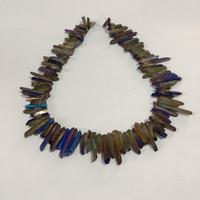 perlas de cristal al por mayor-Oferta 1raja 15.5