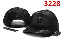 mejores marcas americanas al por mayor-2018 de estilo europeo y americano sombrero de marca de lujo de alta calidad sombrero gorra de béisbol de la manera sombrero de sol nueva snapback sombrero casquette de alta calidad