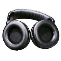 headset-aufzeichnung großhandel-Headset 6.5 Professioneller DJ-Stimmtisch Spezielles Headset für Aufnahmestudio Schwarz