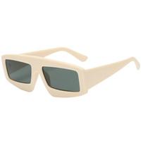 Wholesale funny sunglasses online - Sunglasses men women Women Fashion Funny Unisex Shades Sunglasses Integrated UV Glasses