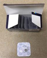 ingrosso batteria per cella-Commercio all'ingrosso 337 batterie 1.55V argento ossido SR416SW batterie delle cellule del tasto per wireless micro auricolare orologio prodotto elettrico di alta qualità