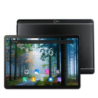 Wholesale android tablet resale online - 2018 New Android OS inch tablet pc Octa Core GB RAM GB GB ROM Cores IPS Screen Tablets Gifts