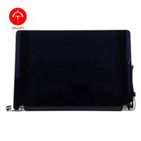 macbook pro lcd display großhandel-A1398 Display 2013 - A1398 LCD-Bildschirm für MacBook Pro Retina 15
