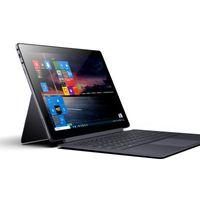 tableta ultrabook al por mayor-Tablet PC Intel Kabylake 7Y30 Dual Core 13.3 '' IPS 2560 * 1440 Alldocube Knote8 Ultrabook Windows 10 8GB RAM 256GB ROM Tipo C
