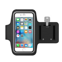 летающие сотовые телефоны оптовых-ABCTen #4 Cell Phone Pouch Arm Band Belt For  One Max T6  IQ4601 Era Style 2 Outdoor Wrist Strap Sport Running Arm Band