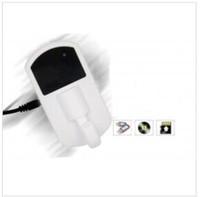 mini cámaras invisibles al por mayor-Baño Pothook mini Hang Camera DVR invisible de 16GB con detección de movimiento