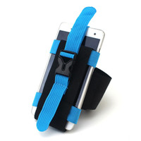 Wholesale arm bag running for sale - Group buy Outdoor Sports Running Arms Package Men Multi Function Phone Arm Bag Fashion And Convenience Women Armlet New Arrival mx Y