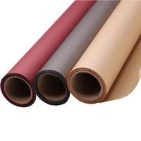 suministros de fabricación de papel al por mayor-Papel de mantequilla para Wrap-10m / roll, Papel de embalaje artesanal para decorativos, Suministros de embalaje de regalo