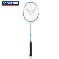 aperto para raquete de badminton venda por atacado-100% Original Victor Raquete De Badminton Badminton Raquette Badminton Com Raquetes De Aderência
