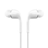 weiße mikrofone großhandel-2018 für samsung s6 kopfhörer oem 3.5mm verwirrung free stereo headset mit mikrofon und lautstärketaste für iphone 6 - nicht im einzelhandel verpackung - weiß