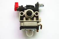 Wholesale mower carburetor for sale - Group buy Carburetor for Kawasaki TH23 TH26 TH34 Trimmer mower Brush cutter replacement
