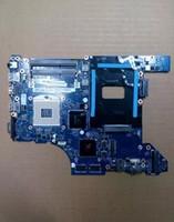 mini dizüstü için anakartlar toptan satış-Lenovo ThinkPad E431 Dizüstü Anakart GT için 04Y1297 VILE1 NM-A043 GT 740 M 2 GB