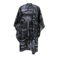 Wholesale cutting gowns hairdressing - JEYL Hot Adult Salon Barbers Hairdressing Hairdresser Hair Cutting Cape Gown Clothes