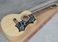 ingrosso chitarra corporea naturale-Commercio all'ingrosso 43