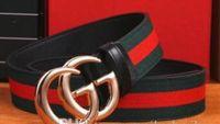 Wholesale Leather Belt Bag For Men - Buckle Card Dust bag Genuine leather belt men women designer belts for wholesale retail luxury 110CM