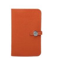 ingrosso porta portafoglio imballaggio foto-nuovo portafoglio di design delle donne borsa di cuoio genuino delle donne della borsa della borsa del portafoglio del telefono cellulare del supporto del passaporto classico S316