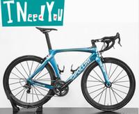 bicicletas de carretera grupo ultegra al por mayor-Cipollini RB1K THE ONE silnicni kolo ligero Ottanio Carbon Road completo bicicleta bicicleta Ultegra 5800 R8000 Groupset