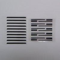 original sealed оптовых-Свет печать наклейка для iPhone 6G оригинальный ЖК-экран ремонт, блок света от сияния из телефона кадр для IPhone ремонт Fix замена