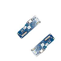 değiştirme sony xperia toptan satış-Sony Xperia L2 için USB Şarj Portu Bağlayıcı Şarj Kurulu Flex Kablo ile motor Yedek parça