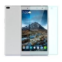 temperli cam ekran koruyucu lenovo toptan satış-Temperli Cam Ekran Koruyucu Lenovo Tab 4 8.0 için 8PLUS 10.0 10PLUS A3000 7 inç Tablet PC Ekran Koruyucuları Filmi