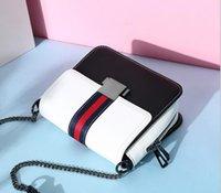 g cep telefonları toptan satış-Tek omuz çantası, kadın cep telefonu çantası, basit moda trendi, küçük çanta, ücretsiz kargo ile kadın yeni mobil çanta.