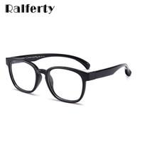 642bf0d369 los niños gafas de marco al por mayor-Ralferty 2018 Kids Unbreakable  Flexible Square Eyeglass