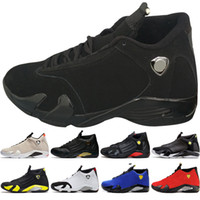 Wholesale hot sand shoes for sale - Group buy Hot sale s mens Basketball Shoes Desert Sand DMP Last Shot Indiglo Thunder Red Suede Oxidized Grey White men Sports Sneakers designer