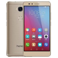 Wholesale huawei honor free shipping for sale - Group buy Refurbished Original Huawei Honor X G quot Octa Core GB RAM GB ROM MP Android Mobile Cell Phone Free Post Shipping PC