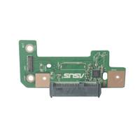 hdd rev toptan satış-ASUS K555 R556L X553M Y583LD X555L için WanLink USB Tarih Şarj Dock HDD Bağlayıcı PCB Jack Port Arayüzü Küçük Kurulu REV 2.0 3.1 3.3 3