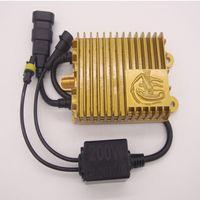 h1 gizli xenon ampul balastı toptan satış-200 W HID Xenon Balast Lamba Ampul Far Işık Kiti H1 H7 H3 H11 H4 Parlak Ayarlamak