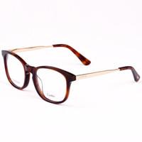 Wholesale Mens Reading Glasses - Brand Designer Reading glass frames mens 5123 Fashion computer myopia prescription glasses frame for women
