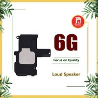 Wholesale mobile phones loud speakers resale online - For iPhone G Replacement Buzzer Ringer Ringtone Loud Sound Bar Speaker Mobile Phone Flex Cable Spare Parts for Apple iphone6