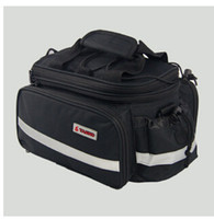 Wholesale rear panniers - Bicycle carry bag after shelf bag mountain bike ride extensible