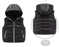 Wholesale Baby Boy Warm Clothes - 3-12T Kids Vest Baby Girls Waistcoat 90% Duck Down Vests Warm Kids Boy Outerwear Coats Boys Winter Vest Children Clothes