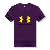 Wholesale mens split shorts - Fashion Brand Men's Shirts Mens T Shirt SEASON 3 i feel like pablo Tee short Sleeve O-neck T-Shirt Kanye West Letter Print Sportwear