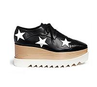 ed344c2a72a3e stella mccartney shoes al por mayor-2017 nuevo envío gratis Elyse Stella  Mccartney Scarpe zapatos