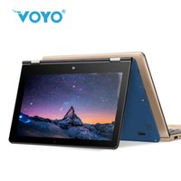 Wholesale tablet computers online - 13 quot VOYO VBOOK V3 Pro G Tablet Computer Intel Appllo Lake N3450 Win10 G RAM G ROM HDMI Bluetooth Fingerprint Stylus Pen