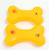 Wholesale puzzle rings - Small bones will ring the cartoon voice pet toys wholesale puzzle played a new generation