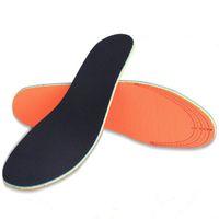 ingrosso le strati di maglia-La soletta interna traspirante per ammortizzatore sportivo Haibo Li può essere tagliata all'aperto resistente all'umidità per indossare solette