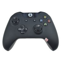 controlador de juegos xbox para pc al por mayor-Para Xbox One Wireless Joystick Controle controlador remoto Jogos Mando para Xbox One PC Gamepad Joypad Juego para X box One