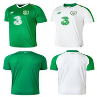 2018 2019 Ireland soccer jersey home away Eire national team camiseta de  futbol jerseys uniforms football shirts 7d442af3d