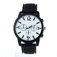 Wholesale cars wristwatches resale online - Men s three eye sports car concept fashion sports Wristwatches