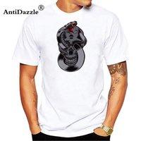 cobra t-shirt achat en gros de-mens marque nouveauté cool tops hommes manches courtes tshirt cobra kai vintage t-shirt imprimé t-shirt 2018 livraison gratuite
