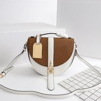 Wholesale handbag models - Saddle Bags Luxury brand CHANTILLY LOCK handbags 3 color High quality woman shoulder bag Size 38-44 model M43645