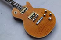 Wholesale guitar appetite resale online - New arrival Slash Appetite OEM electric guitar Slash signature guitar EMS