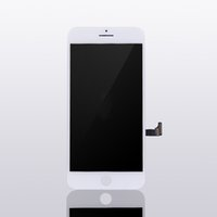 Wholesale iphone digitizer film for sale - AAA LCD Touch Screen For iPhone Plus LCD Display Pantalla Digitizer Assembly Replacement Tempered film